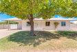 Photo of 4716 E Gary Street, Mesa, AZ 85205 (MLS # 5653935)
