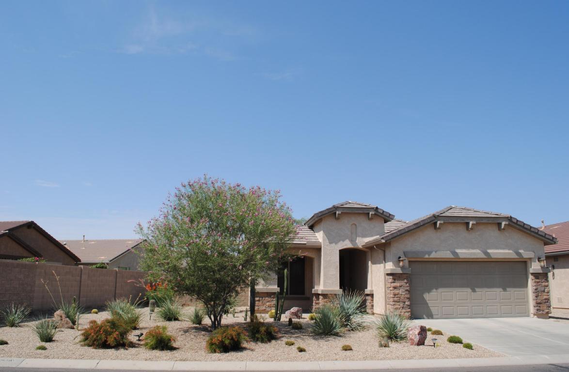 Photo for 30690 N Bismark Street, San Tan Valley, AZ 85143 (MLS # 5655621)