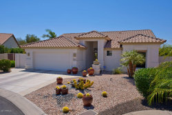 Photo of 2659 N 157th Drive, Goodyear, AZ 85395 (MLS # 5655658)
