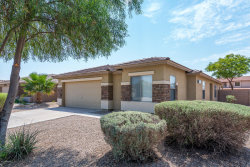 Photo of 42341 W Hall Drive, Maricopa, AZ 85138 (MLS # 5655830)