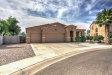 Photo of 1427 E Saddlebrook Court, Casa Grande, AZ 85122 (MLS # 5656419)