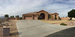 Photo of 18220 W North Court, Waddell, AZ 85355 (MLS # 5656507)