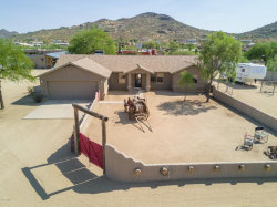 Photo of 38236 N 29th Avenue, Desert Hills, AZ 85086 (MLS # 5656785)