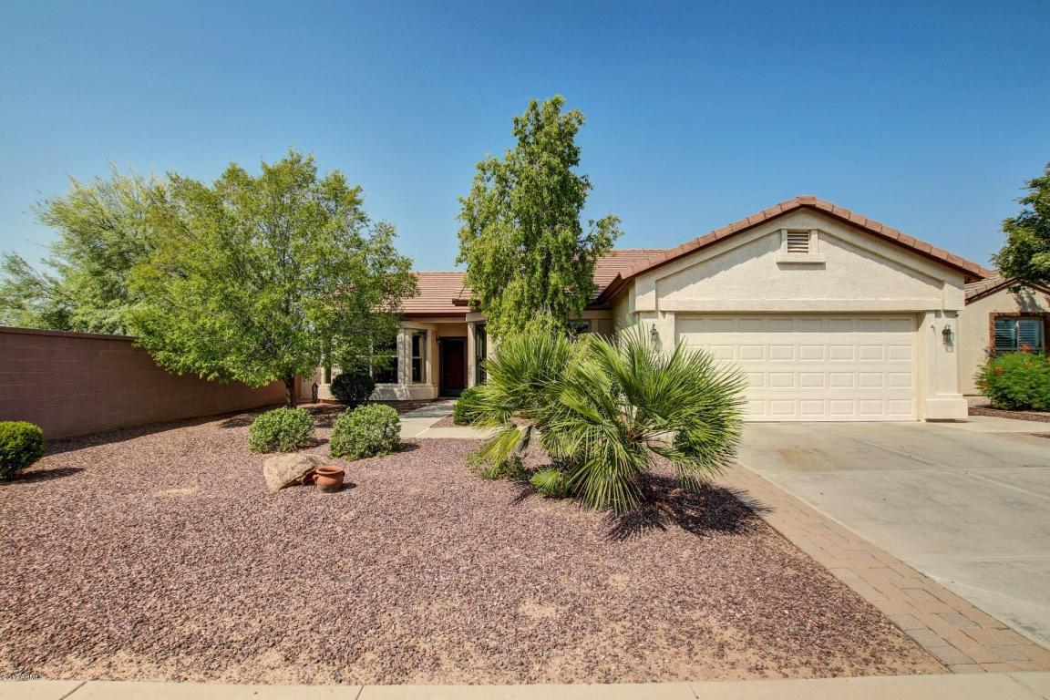 Photo for 6972 S Santa Rita Way, Chandler, AZ 85249 (MLS # 5657025)