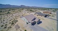 Photo of 8510 N 194th Drive, Waddell, AZ 85355 (MLS # 5657087)