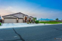 Photo of 18734 N Smith Drive, Maricopa, AZ 85139 (MLS # 5657616)