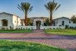 Photo of 6725 E Rovey Avenue, Paradise Valley, AZ 85253 (MLS # 5657968)