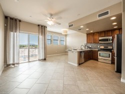 Photo of 17850 N 68th Street, Unit 1030, Phoenix, AZ 85054 (MLS # 5658310)