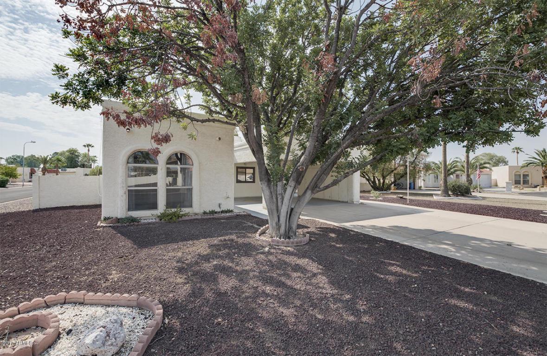 Photo for 26001 S Ocotillo Circle, Sun Lakes, AZ 85248 (MLS # 5658622)