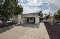 Tiny photo for 26001 S Ocotillo Circle, Sun Lakes, AZ 85248 (MLS # 5658622)