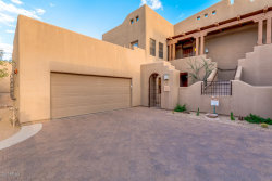 Photo of 36601 N Mule Train Road, Unit C21, Carefree, AZ 85377 (MLS # 5658639)