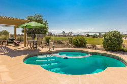 Photo of 81 S Agua Fria Lane, Casa Grande, AZ 85194 (MLS # 5658703)