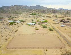 Photo of 9501 N Bottlebrush Road, Maricopa, AZ 85139 (MLS # 5658833)