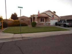 Photo of 1752 S Pico Court, Gilbert, AZ 85295 (MLS # 5659924)