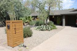 Photo of 102 W Alameda Drive W, Tempe, AZ 85282 (MLS # 5660485)