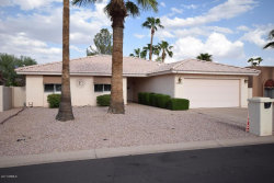 Photo of 25837 S Foxglenn Drive, Sun Lakes, AZ 85248 (MLS # 5660494)