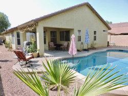 Photo of 45152 W Paraiso Lane, Maricopa, AZ 85139 (MLS # 5660540)