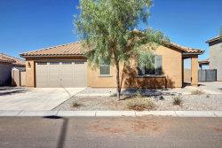 Photo of 18696 N Tanners Way, Maricopa, AZ 85138 (MLS # 5660610)