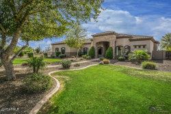 Photo of 348 S Park Grove Lane, Gilbert, AZ 85296 (MLS # 5660643)