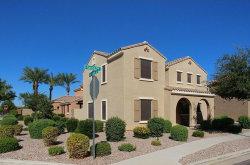 Photo of 1786 S Seton Avenue, Gilbert, AZ 85295 (MLS # 5661107)