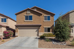 Photo of 41414 W Coltin Way, Maricopa, AZ 85138 (MLS # 5661365)