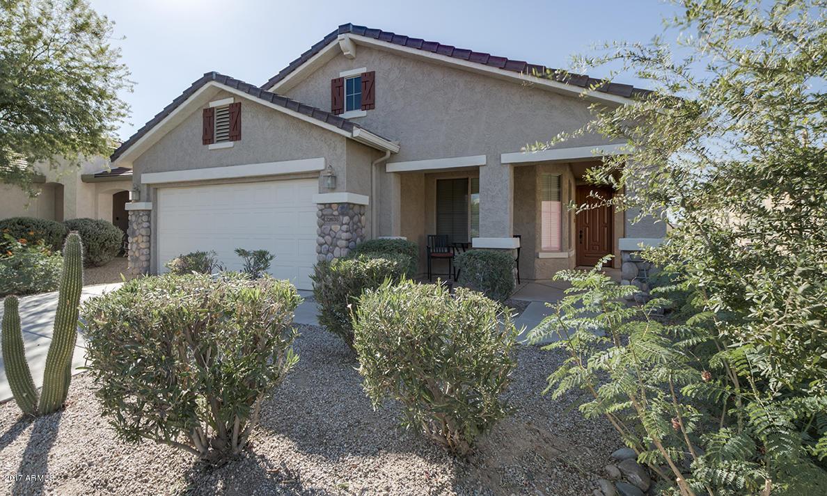 Photo for 32036 N Echo Canyon Road, San Tan Valley, AZ 85143 (MLS # 5661408)