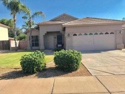 Photo of 3939 E Page Avenue, Gilbert, AZ 85234 (MLS # 5661477)