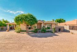 Photo of 9815 E University Drive, Mesa, AZ 85207 (MLS # 5661606)