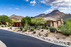 Photo of 11259 E Mariposa Grande Drive, Scottsdale, AZ 85255 (MLS # 5661673)