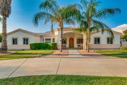 Photo of 2128 E Maplewood Street, Gilbert, AZ 85297 (MLS # 5661703)