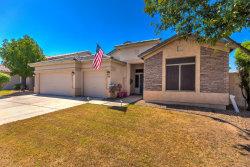 Photo of 870 S Pueblo Street, Gilbert, AZ 85233 (MLS # 5661749)