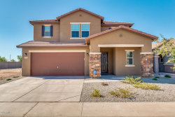 Photo of 40869 W Mary Lou Drive, Maricopa, AZ 85138 (MLS # 5661772)