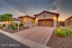 Photo of 8722 E Jaeger Street, Mesa, AZ 85207 (MLS # 5661813)