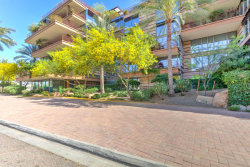 Photo of 7161 E Rancho Vista Drive, Unit 3002, Scottsdale, AZ 85251 (MLS # 5661895)