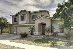 Photo of 5317 W La Salle Street, Laveen, AZ 85339 (MLS # 5662074)