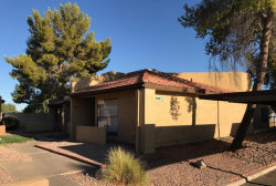 Photo of 3228 W Glendale Avenue, Unit 157, Phoenix, AZ 85051 (MLS # 5662078)