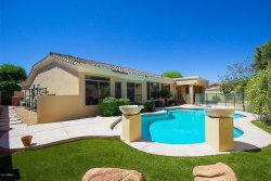 Photo of 7740 E Sands Drive, Scottsdale, AZ 85255 (MLS # 5662317)