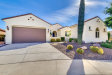 Photo of 20453 N 264th Avenue, Buckeye, AZ 85396 (MLS # 5662524)