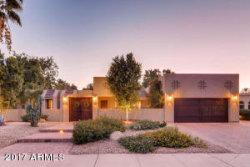 Photo of 8442 N 80th Place, Scottsdale, AZ 85258 (MLS # 5662599)
