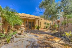 Photo of 5101 E Cloud Road, Cave Creek, AZ 85331 (MLS # 5662775)