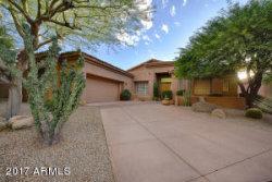 Photo of 11083 E De La O Road, Scottsdale, AZ 85255 (MLS # 5662812)