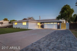 Photo of 8225 E Fairmount Avenue, Scottsdale, AZ 85251 (MLS # 5663020)