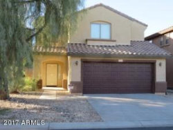 Photo of 15531 W Supai Circle, Goodyear, AZ 85338 (MLS # 5663026)