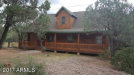Photo of 558 N Skunk Hollow Lane, Payson, AZ 85541 (MLS # 5663284)
