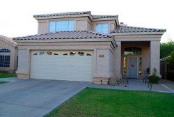 Photo of 36 N Cholla Street, Gilbert, AZ 85233 (MLS # 5663547)