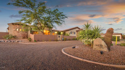 Photo of 14030 E Smokehouse Trail, Scottsdale, AZ 85262 (MLS # 5663613)