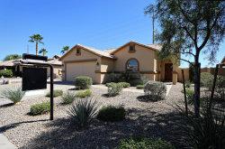 Photo of 4111 S Martingale Road, Gilbert, AZ 85297 (MLS # 5663693)