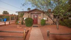 Photo of 1434 E Virginia Avenue, Phoenix, AZ 85006 (MLS # 5663705)
