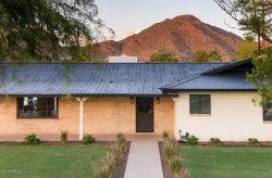 Photo of 4556 E Calle Redonda --, Phoenix, AZ 85018 (MLS # 5663714)