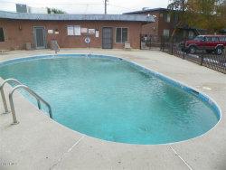 Photo of 1819 N 40th Street, Unit B13, Phoenix, AZ 85008 (MLS # 5663716)